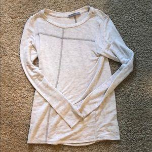 A long sleeve shirt